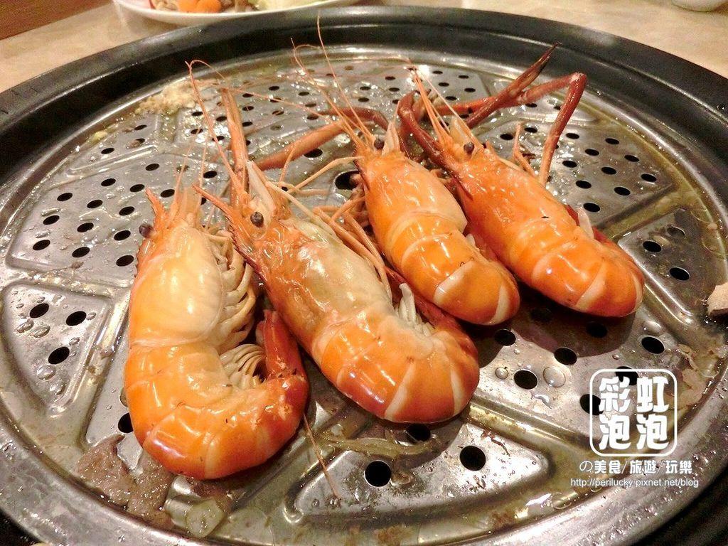 29.鼎陶蒸 蒸汽海鮮鍋物-泰國蝦.jpg