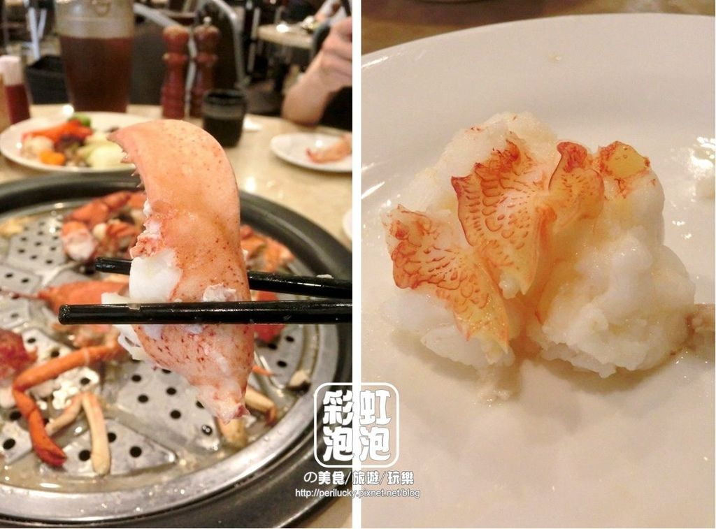 35.鼎陶蒸 蒸汽海鮮鍋物-波士頓龍蝦+黃金龍蝦.jpg