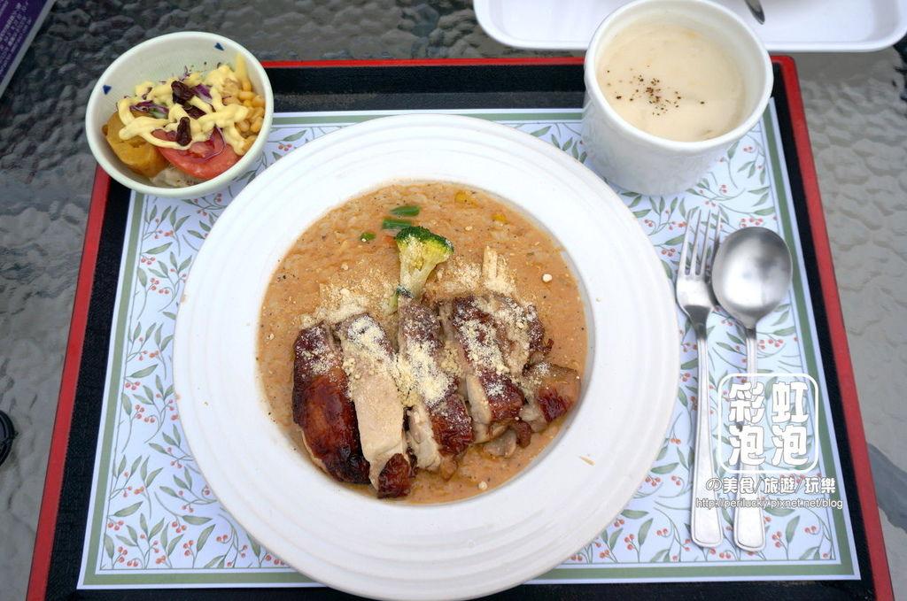 6.心食上現代飲食-辣味奶油雞腿燉飯.jpg