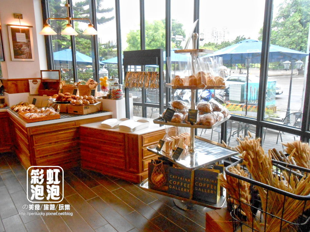 7.卡啡那CAFFAINA-麵包區.jpg