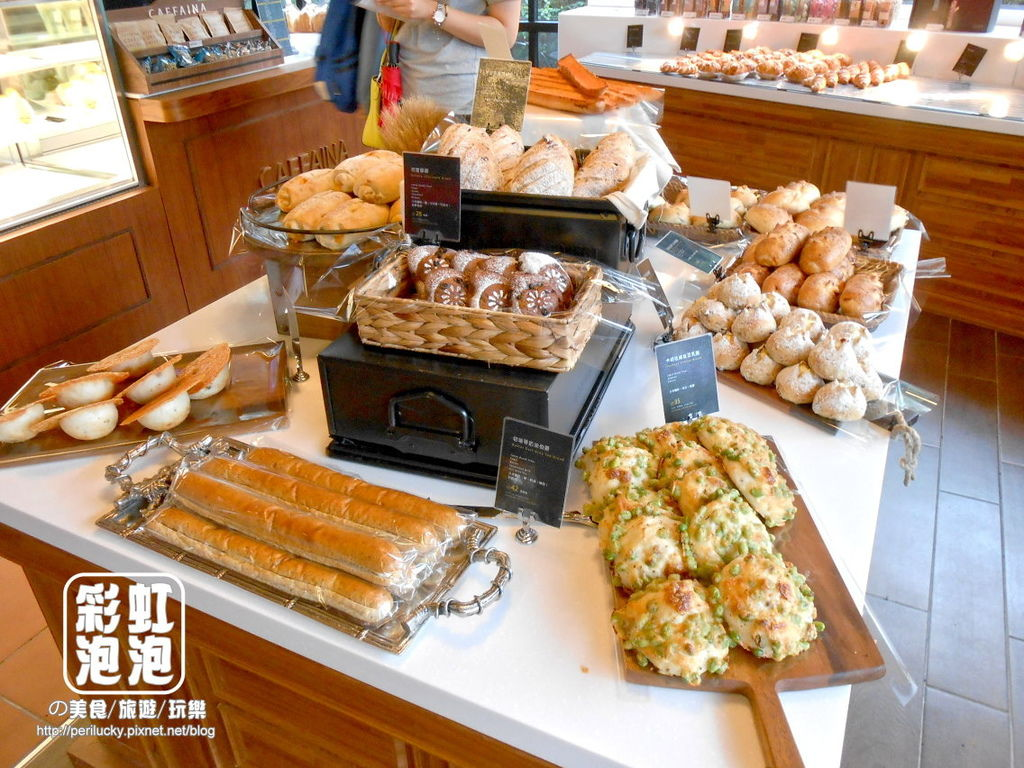 8.卡啡那CAFFAINA-麵包區.jpg