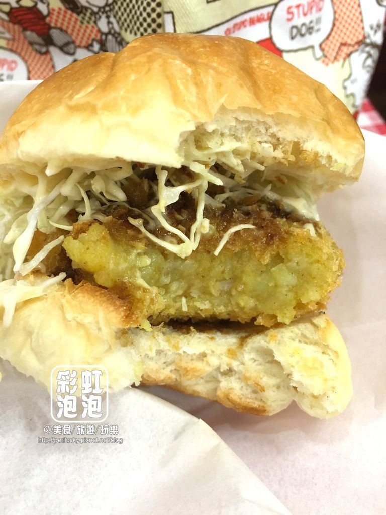 15.kitchen micoro-咖哩可樂餅斷面.JPG