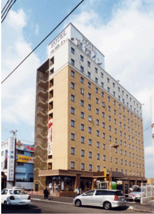 29.東橫inn函館朝站前朝市-外觀.jpg