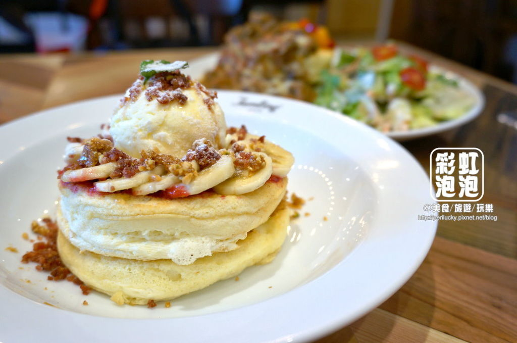 1.Jamling Cafe-貓王鬆餅.jpg