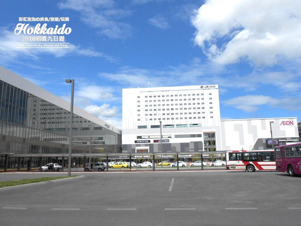 74.JR inn旭川、JR旭川站、AEON旭川店.jpg