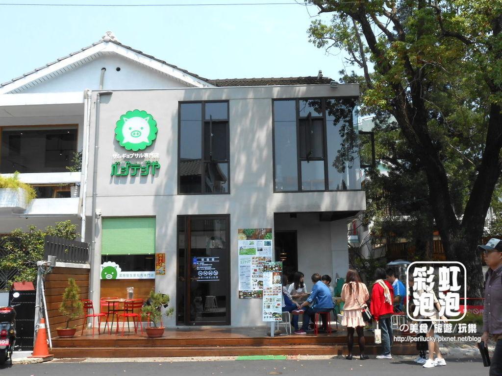 2.菜豚屋台中精誠店-外觀.jpg
