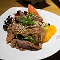 10.水森水產-和風和牛生菜沙拉(套餐).jpg