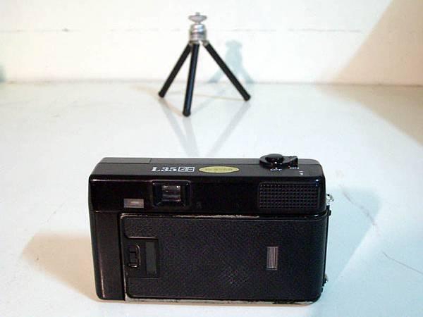 相機與被攝物的相對關係