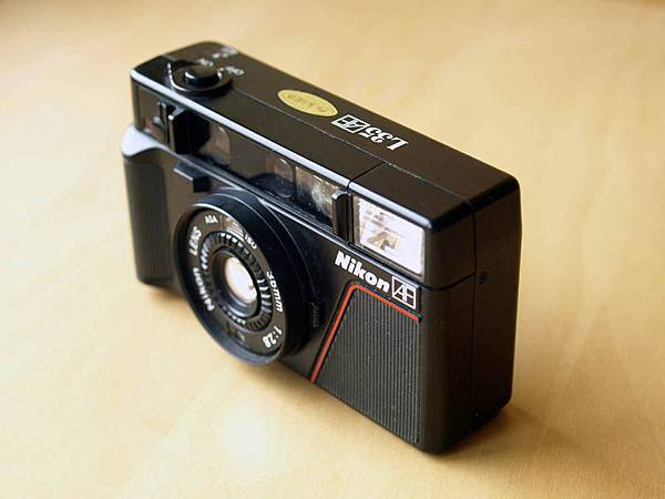 Nikon L35AF