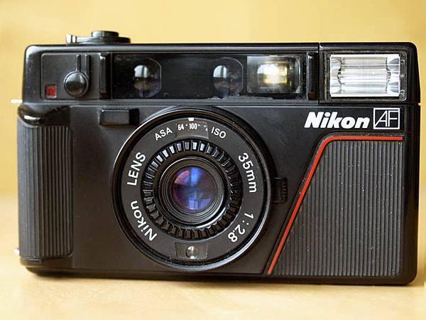 Nikon Lense 35mm f-2.8