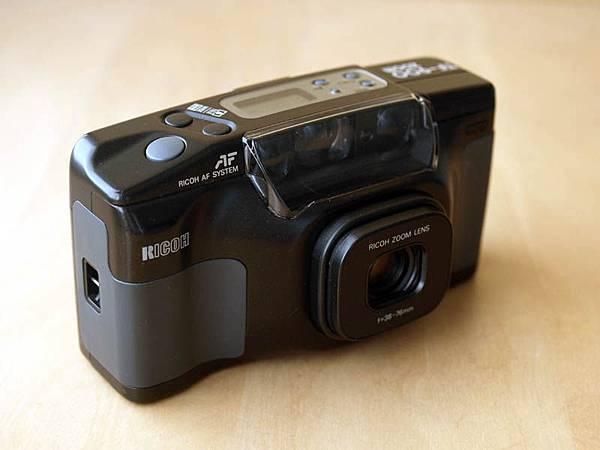 Ricoh TF-900 zoom
