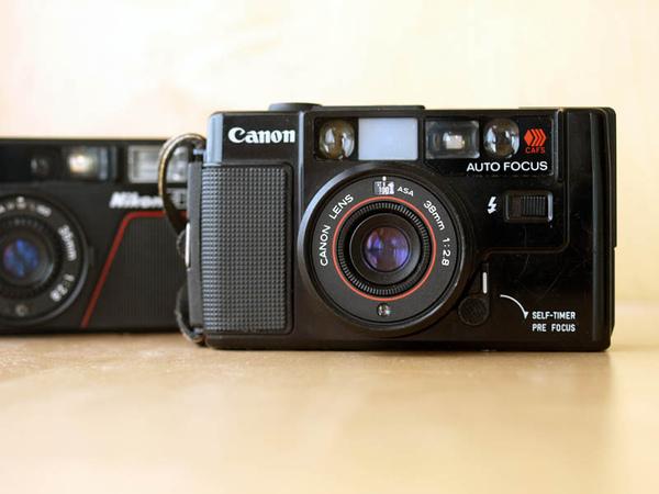 Canon AF35M