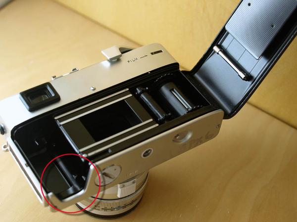 Minolta Hi-Matic 11 Film chamber.jpg