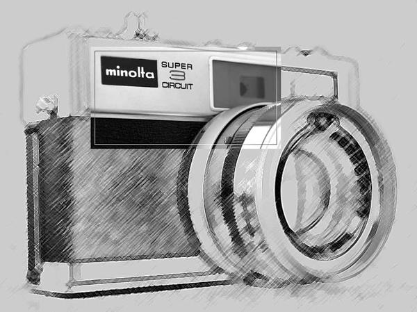 minolta HI-MATIC 11
