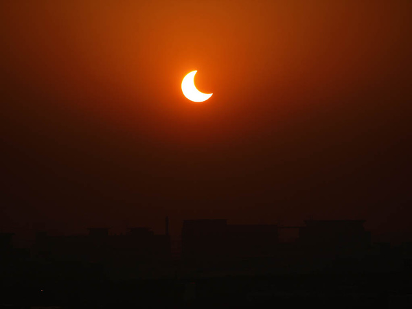 solar eclipse on Jan-2010_01.JPG