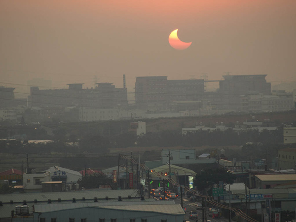 solar eclipse on Jan-2010_10.JPG