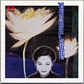 潘麗麗春雨初版封面