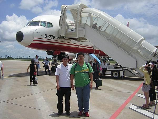 2007-1 吳哥窟吳哥航空