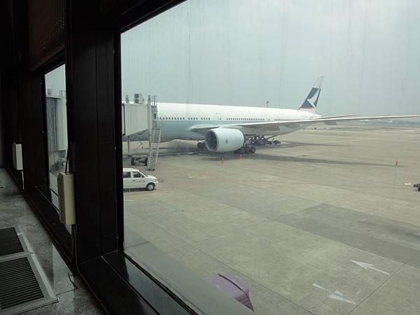 2010-1 名古屋國泰航空