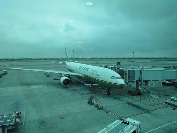 2010-2 首爾長榮航空