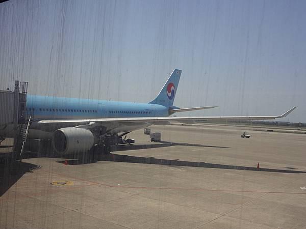 2011-1 首爾大韓航空