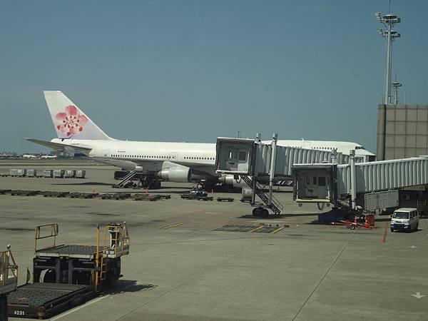 2011-2 首爾台北華航