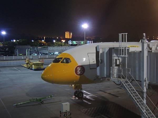 2015-05 高雄新加坡酷航