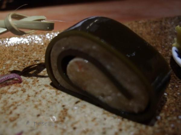 海帶捲魚漿