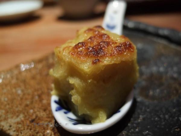 起士+蕃薯
