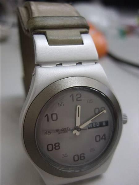 我的二手手錶