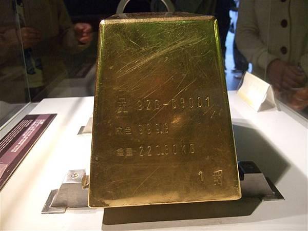這就是有名的金磚