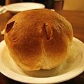 小公園自製麵包