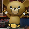 懶懶熊-1
