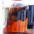 蘋果醋 要釀兩三年才會開瓶喔