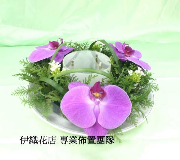 聽障奧運閉幕辦桌餐桌花設計-2.jpg