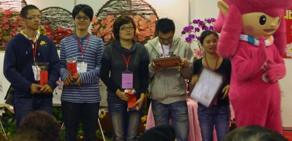 2009台北城市花園創意盆栽設計大賽頒獎.jpg