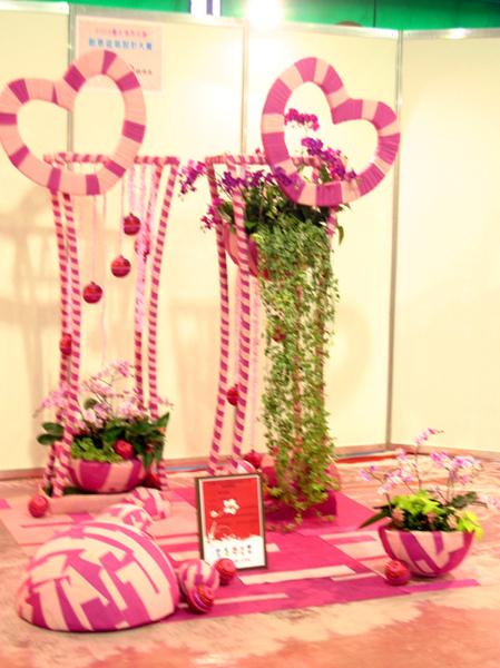 2009台北城市花園創意盆栽設計大賽優選2.jpg