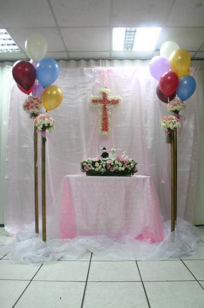證婚儀式佈置1