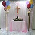 證婚儀式佈置3