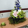 2009會場佈置班收禮桌佈置.JPG