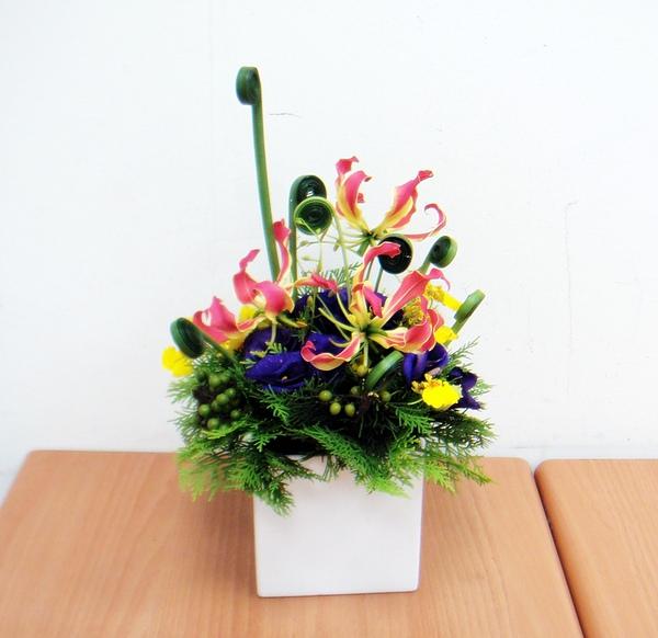 花店般-迷你花禮1.JPG