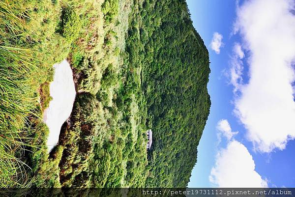陽明山牛奶湖12