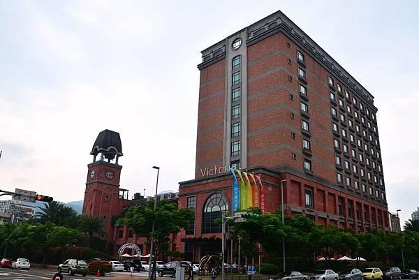 維多利亞酒店no°168 prime 牛排館 (28)