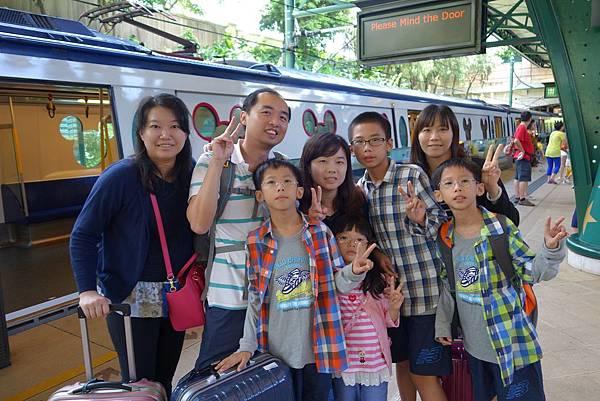 香港迪士尼樂園 (7)