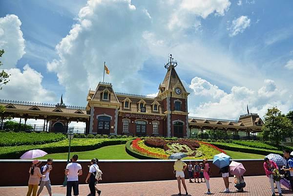 香港迪士尼樂園 (27)