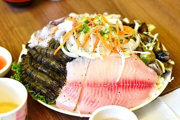 朝鮮味韓國料理板橋店 (2)