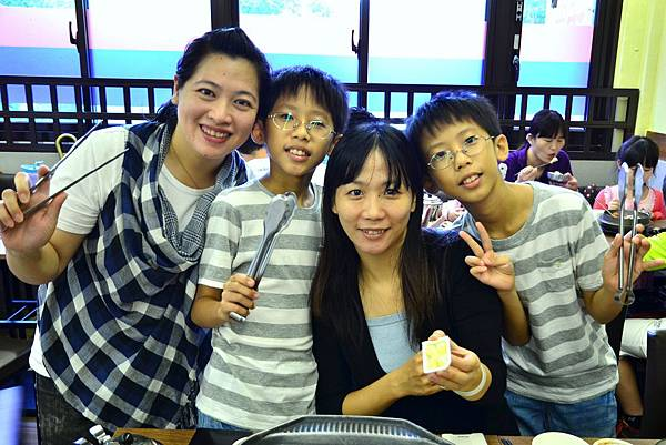 朝鮮味韓國料理板橋店 (9)
