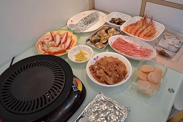 中秋烤肉 (3)