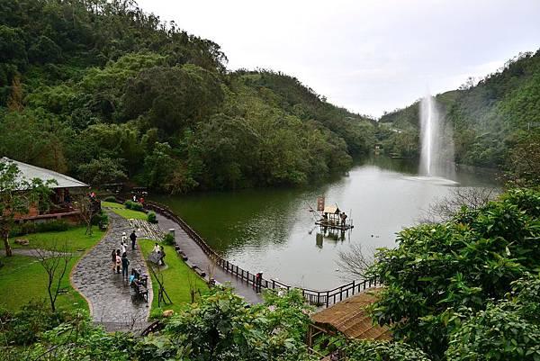 宜蘭長埤湖 (2)