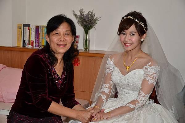 邱妹妹結婚 (3)